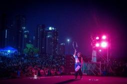 Fire Festival Korea 2016